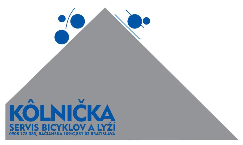 KOLNIČKA – Servis bicyklov a lyží Bratislava Račianska 109/C